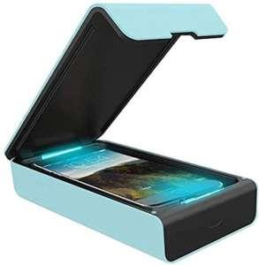 NeotrixQi UV Cell Phone Sanitizer Portable