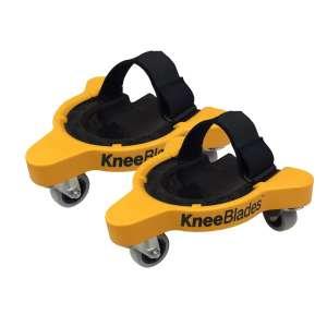 Milescraft 1603 Rolling Knee Pads