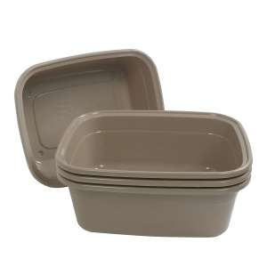 Obston Dish Pan