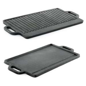 ProSource Professional Heavy-Duty Cast-Iron Plate