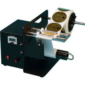 Tach-It KL150 Label Dispenser