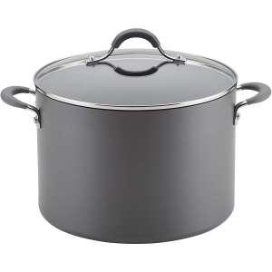 Circulon Nonstick Stock Pot with Lid