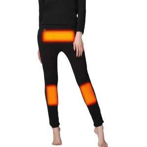 FERNIDA Electric Insulated Heated Underwear
