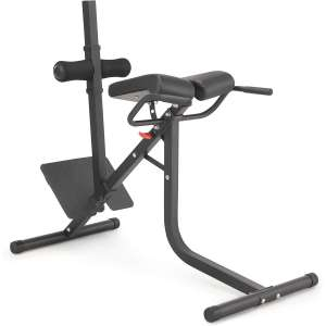 Marcy Pro Steel Frame Home Gyms Hyper Extension Bench