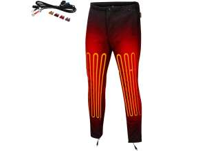 Heated Pants
