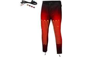 Heated Pants
