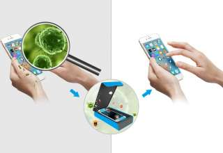 UV Cell Phone Sanitizer