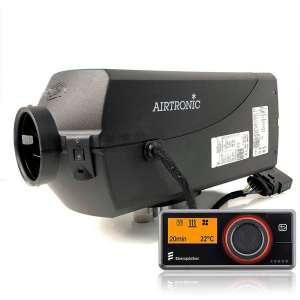 Eberspacher Espar Airtronic S2D2L Diesel Heater