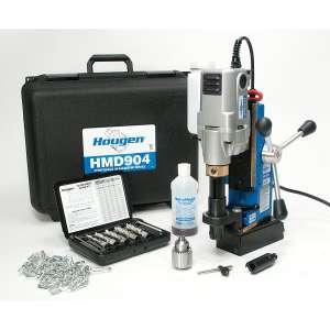 Hougen Swivel Base 115-Volt Magnetic Drill Press
