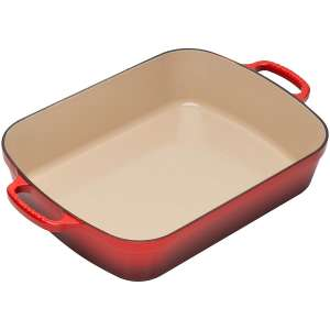 Le Creuset Cast Iron Roasting Pan