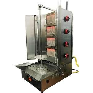 Shawarma Machine Commerical Vertical Gyro Machine