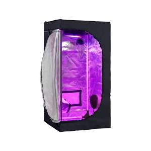 GreenHouser High Reflective Grow Tent