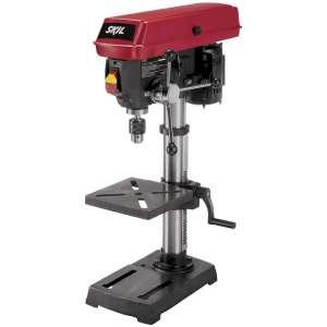 SKIL Drill Press 3.2 Amp 3320-01 10-Inch