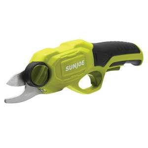 Sun Joe 2000mAh Rapid Cutting Cordless Power Pruner