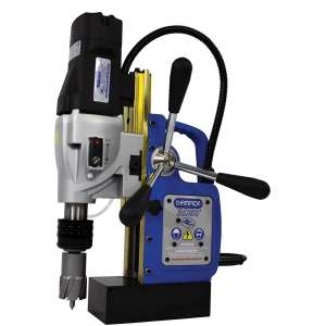 Champion Cutting Tool Corp Portable Magnetic Drill Press