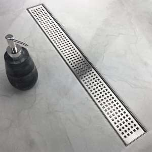 Neodrain Linear Shower Drain