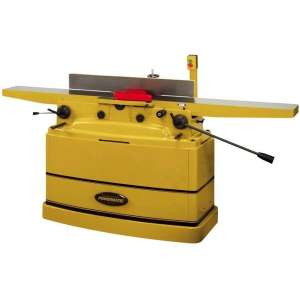 Powermatic Parallelogram Jointer with Cutterhead