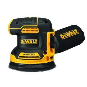 DEWALT DCW210B 20V MAX Palm Sander