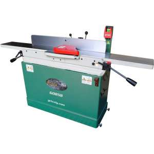 "Grizzly Jointer Industrial G0858-8"" x 76"""
