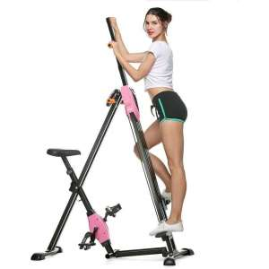 OppsDecor Stair Climber Machine for Home Gyms