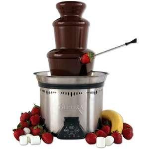 Sephra Elite Chocolate Fondue pot