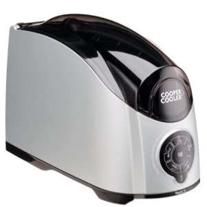 Cooper Cooler Wine Chiller, Silver