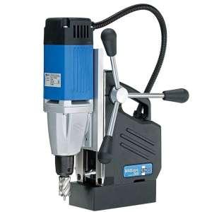 CS Unitec Portable Magnetic Drill Press