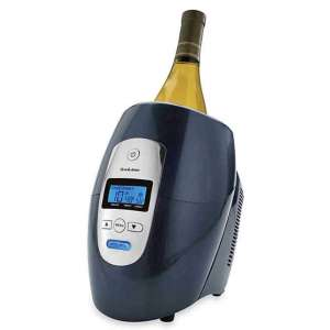 Iceless Electronic Wine Chiller