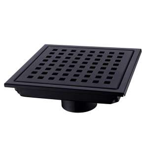 Orhemus Square Shower Floor Drain