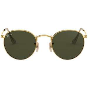 Ray-Ban Unisex Rb3447 Round Sunglasses
