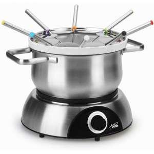Artestia Electric Fondue Set Pot