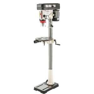 Shop Fox Oscillating Floor Drill Press