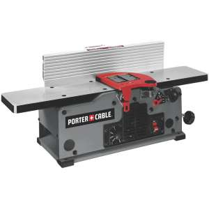 PORTER-CABLE Variable Speed Jointer 6""