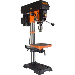WEN Variable Speed Drill Press 12-Inch