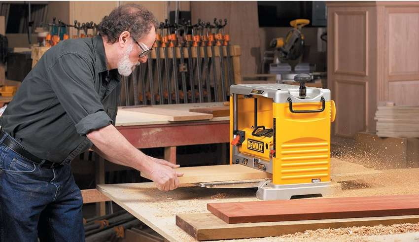 Jointer Planers