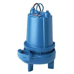 Barnes Sewage Pump