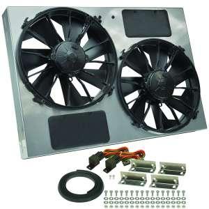 Derale Performance High Output Radiator Fan