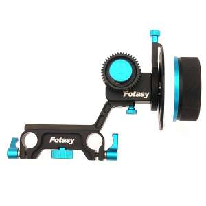 Fotasy Follow Focus for Movie Making System
