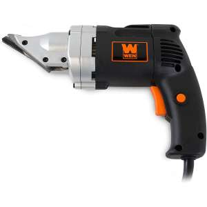 WEN 3650 Corded 4.0-Amp Variable Speed Electric Metal Shear