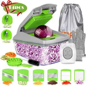 Aoloria Vegetable Cutter