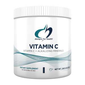 Designs for Health Vitamin C Powder