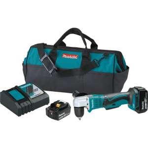 Makita 18V Cordless Drill Kit (3.0Ah)