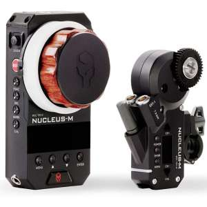 Tilta Nucleus Wireless Follow Focus Kit