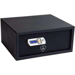 Verifi Smart.Safe. Biometric Gun Safe with Tamper Alerts & AutoLock
