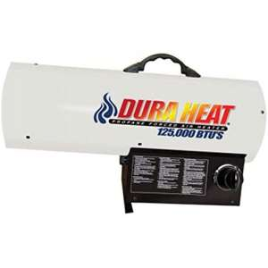 Dura Heat GFA125A Forced Air Heater