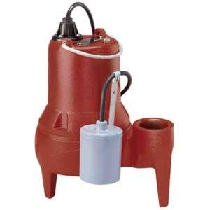 Liberty Pumps Submersible Automatic Sewage Pump