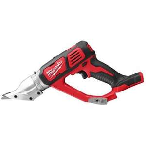 Milwaukee 2635-20 18 Gauge M18 Cordless Double Cut Shear