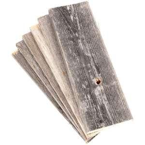 Barnwood Decor of OKC (6 Planks - 12inch)