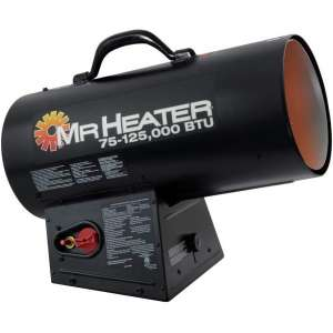 Mr. Heater Forced Air Heater