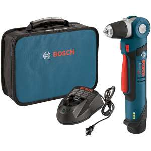 Bosch Lithium-Ion Right Angle Drill